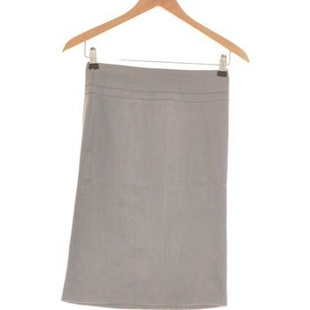 Vêtements Femme Jupes H&M Jupe Mi Longue  34 - T0 - Xs Gris