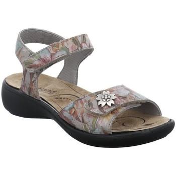 Chaussures Femme Sandales et Nu-pieds Westland By Josef Seibel IBIZA 115 GRIS Sandalias