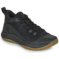 Chaussures Homme Basketball Under Armour 3Z5 Noir