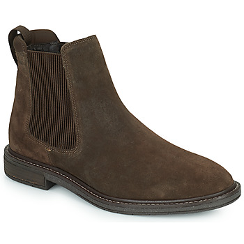 Chaussures Homme Boots Clarks CLARKDALE HALL Marron