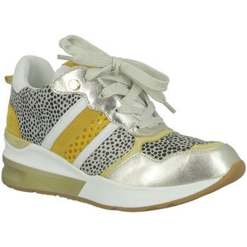 Chaussures Femme Baskets basses Fugitive VIPER Argent
