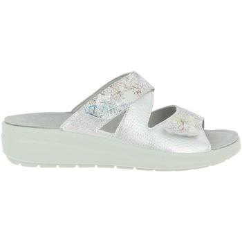 Chaussures Femme Sandales et Nu-pieds Rohde 5735 Argent