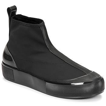 Chaussures Femme Boots Melissa MELISSA JOY BOOT AD Noir