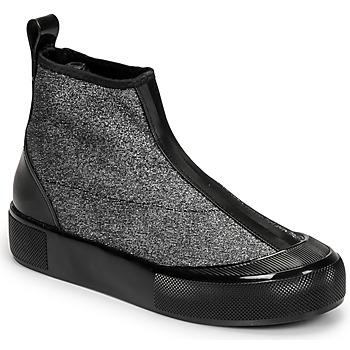 Chaussures Femme Boots Melissa MELISSA JOY BOOT AD Gris