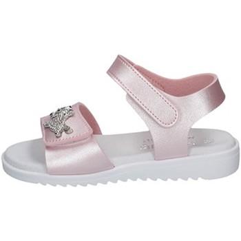 Chaussures Fille Sandales et Nu-pieds Lelli Kelly - Sandalo rosa LK 1505 ROSA