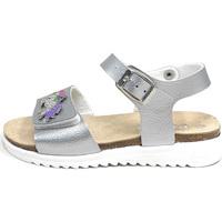 Chaussures Fille Sandales et Nu-pieds Lelli Kelly - Sandalo argento LK 1505 ARGENTO