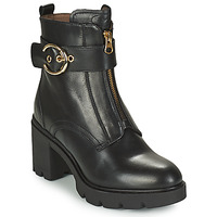 Chaussures Femme Bottines NeroGiardini  Noir