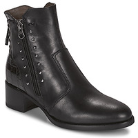 Chaussures Femme Bottines NeroGiardini ENDIVO Noir