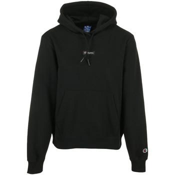 Vêtements Homme Sweats Champion Hooded Sweatshirt noir