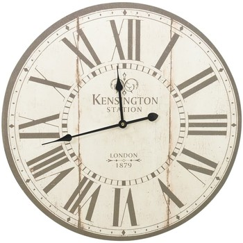 Parures de lit Horloges Vidaxl 60 cm Multicolore
