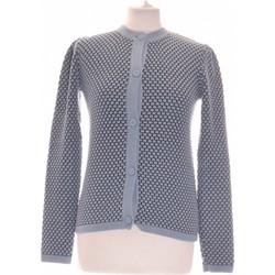 Vêtements Femme Chemises / Chemisiers Cos Gilet Femme  34 - T0 - Xs Bleu