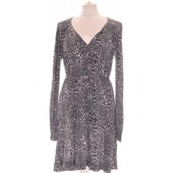 Vêtements Femme Robes courtes French Connection Robe Courte  40 - T3 - L Noir