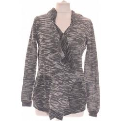 Vêtements Femme Gilets / Cardigans Roxy Gilet Femme  34 - T0 - Xs Noir