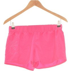 Vêtements Femme Shorts / Bermudas Tribord Short  36 - T1 - S Rose