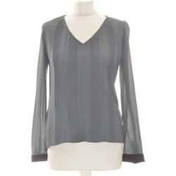 Vêtements Femme Tops / Blouses Ange Blouse  36 - T1 - S Bleu