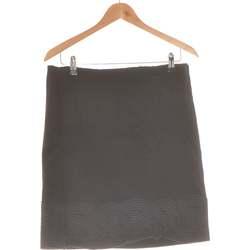Vêtements Femme Jupes Georges Rech Jupe Mi Longue  42 - T4 - L/xl Noir