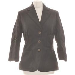 Vêtements Femme Vestes / Blazers Paul Smith Blazer  42 - T4 - L/xl Noir