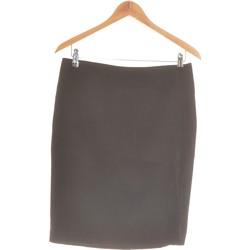 Vêtements Femme Jupes H&M Jupe Mi Longue  40 - T3 - L Noir