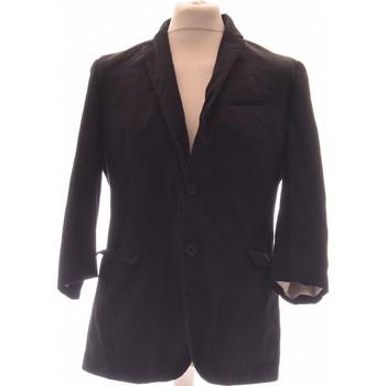Vêtements Homme Vestes de costume Brice Veste De Costume  42 - T4 - L/xl Noir