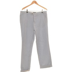 Vêtements Homme Pantalons A.p.c. Pantalon Droit Homme A.p.c. 40 - T3 - L Bleu