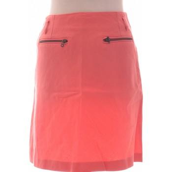 Vêtements Femme Jupes Ekyog Jupe Courte  38 - T2 - M Rose