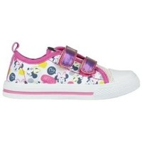 Chaussures Fille Baskets basses Cerda 2300003630 Niña Blanco blanc