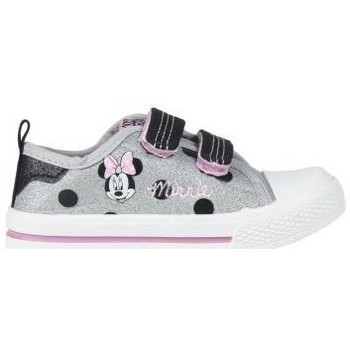 Chaussures Fille Baskets basses Cerda 2300004338 Niña Gris gris
