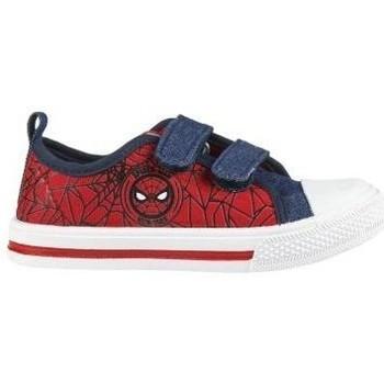 Chaussures Garçon Baskets basses Cerda 2300003634 Niño Rojo rouge