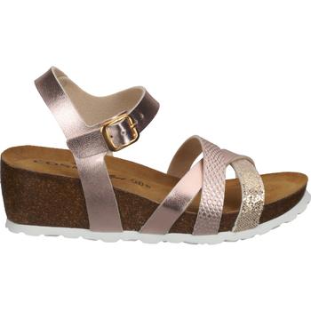 Chaussures Femme Sandales et Nu-pieds Cosmos Comfort Sandales Rosegold