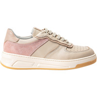 Chaussures Femme Baskets basses Inuovo Sneaker Beige