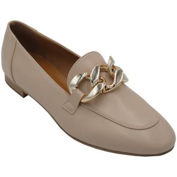Chaussures Femme Mocassins Angela Calzature AANGC7150026bg beige