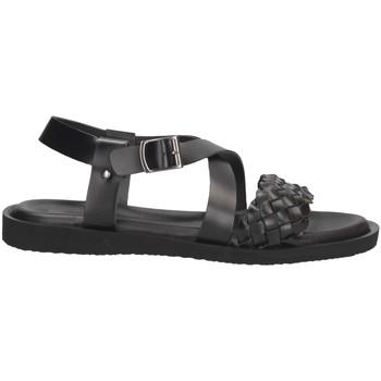 Chaussures Homme Sandales et Nu-pieds Hersuade 1304 Sandales homme Noir Noir