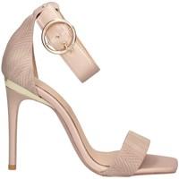 Chaussures Femme Sandales et Nu-pieds Exé Shoes Exe' VIVIAN-730 Sandales Femme NU NU