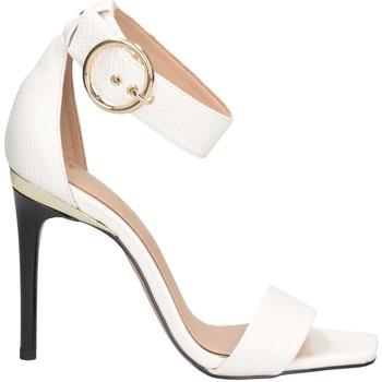Chaussures Femme Sandales et Nu-pieds Exé Shoes Exe' VIVIAN-730 Sandales Femme BLANC BLANC