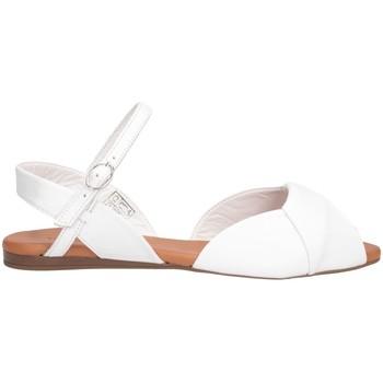 Chaussures Femme Sandales et Nu-pieds Hersuade 5000 Sandales Femme BLANC BLANC