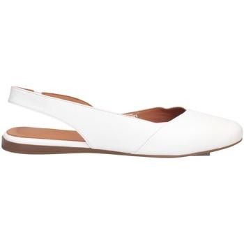 Chaussures Femme Sandales et Nu-pieds Hersuade 5004 Sandales Femme BLANC BLANC