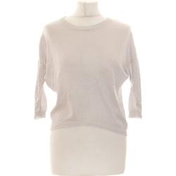 Vêtements Femme Pulls Jennyfer Pull Femme  34 - T0 - Xs Gris