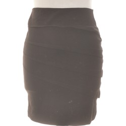 Vêtements Femme Jupes Zara Jupe Courte  36 - T1 - S Noir