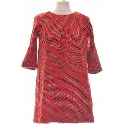 Vêtements Femme Robes courtes 1964 Shoes Robe Courte  34 - T0 - Xs Rouge