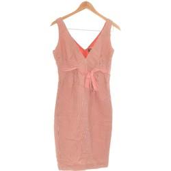 Vêtements Femme Robes courtes Paul Smith Robe Courte  40 - T3 - L Rouge
