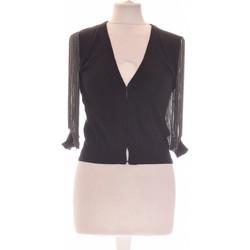 Vêtements Femme Gilets / Cardigans Cos Gilet Femme  34 - T0 - Xs Noir