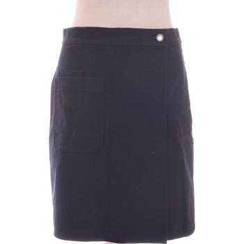 Vêtements Femme Jupes Cos Jupe Mi Longue  36 - T1 - S Bleu