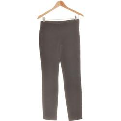 Vêtements Femme Pantalons Cos Pantalon Slim Femme  36 - T1 - S Noir