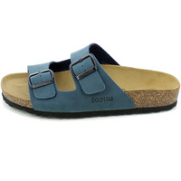 Chaussures Homme Mules Gold Star 9900.06_45 Bleu