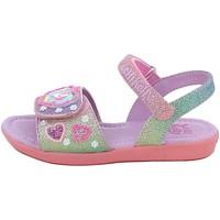 Chaussures Fille Sandales et Nu-pieds Lelli Kelly 7404.32_25 Multicolore
