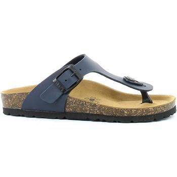 Chaussures Garçon Tongs Gold Star 1830.06_30 Bleu