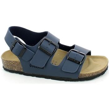 Chaussures Garçon Nouveautés de ce mois Gold Star 1810M.06_32 Bleu