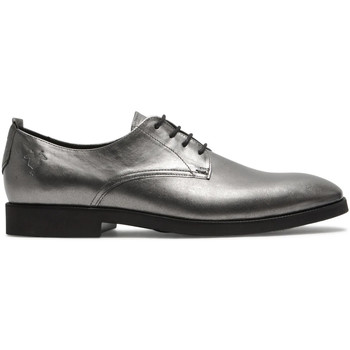 Chaussures Homme Derbies Kost QUINCY 8 SILVER SILVER