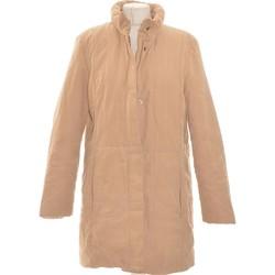 Vêtements Femme Manteaux Burton Manteau Femme  40 - T3 - L Beige