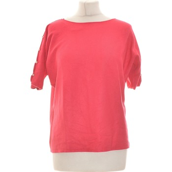 Vêtements Femme Pulls Burton Pull Femme  38 - T2 - M Rose